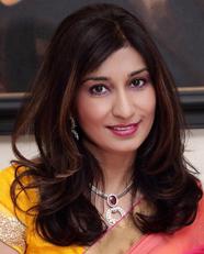 Dr. Rishma Pai Profile