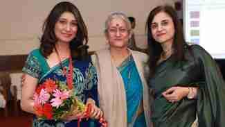 Dr. Rishma Dhillon Pai Photo Gallery