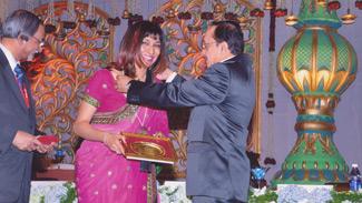Dr. Rishma Pai