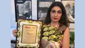 Dr. Rishma Dhillon Pai Phot Gallery