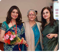 Dr. Rishma Dhillon Pai Photo Gallery